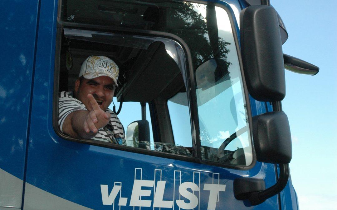 15 September Truckrun Boxmeer