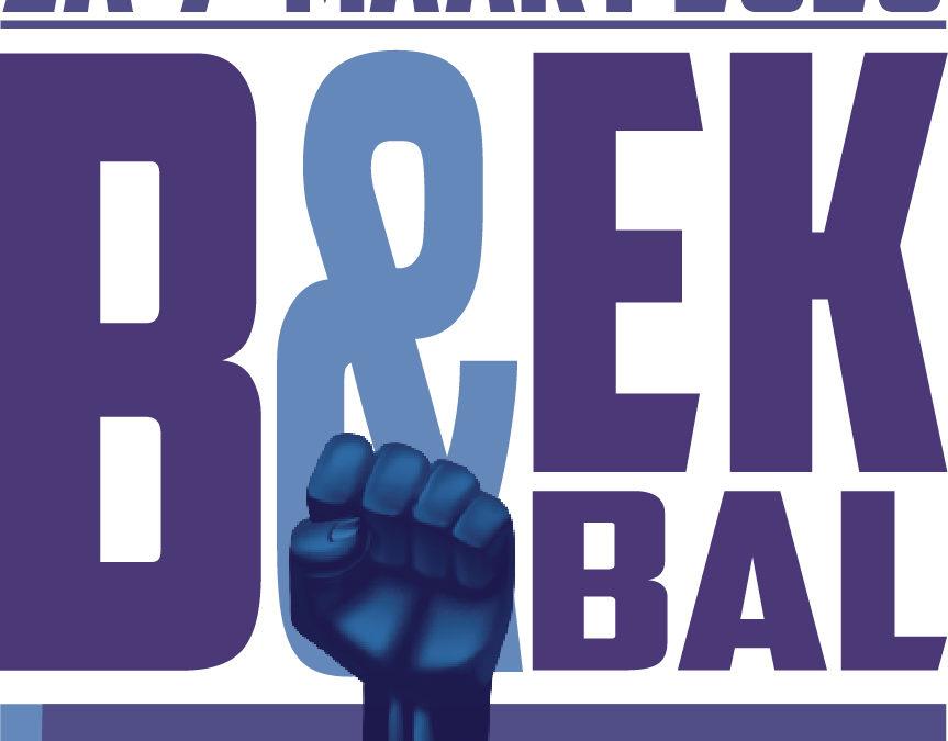 Derde Boek&Bal staat in het teken van rebellen en dwarsdenkers